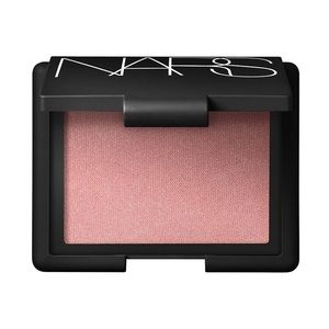 Nars orgasm blush travel size